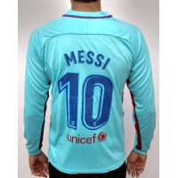 FC BARCELONA AWAY 2017-18 MESSI