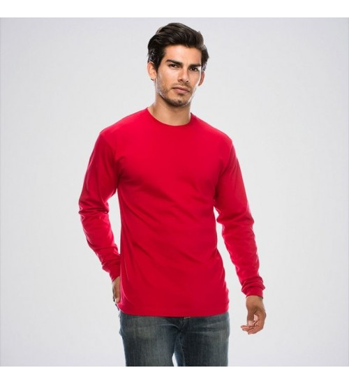 Full sleeve Roundneck Tshirts for Him