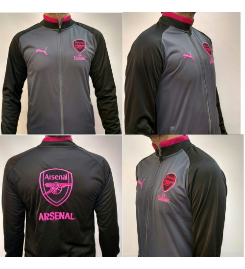 ARSENAL FC  GREY