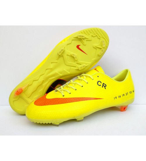 Soccer Shoes-106