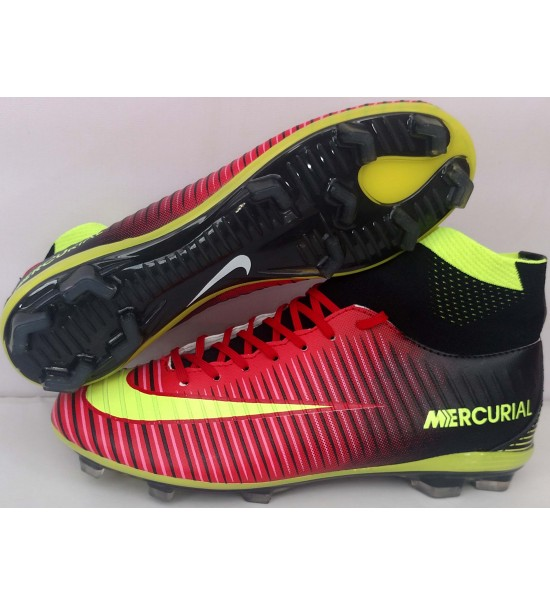 Soccer Shoes-109